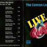 cannon lechner live at 66 california