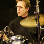 Gretsch Drums Artist David Derge
