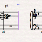 How to undo system split in Sibelius 7
