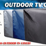 OUTDOOR TV Covers – Dust Covers – Keyboard Covers for Dell, IBM, Microsoft, Logitech, HP Keyboards