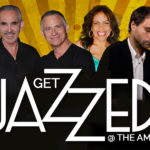Bill Fulton with Groove Lexicon at Get Jazzed at The Amp – Palmdale Amphitheater