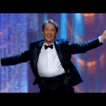 Martin Short's Fly Me To The Moon opening for Canadian Screen Awards 2013