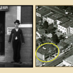 Chaplin Keaton Lloyd film locations and more