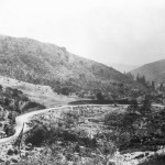 Cahuenga Pass Los Angeles Hollywood History in Pictures