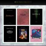Omni Music Publishing Full Orchestral Scores From Major Release Motion Pictures And Films