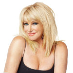 Suzanne Somers Direct From Las Vegas at McCallum Theater March 11 2017