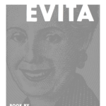 Evita with USC School of Dramatic Arts 2017
