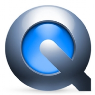 quicktime player 10 logo