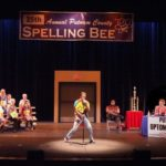 The 25th Annual Putnam County Spelling Bee At The Norris Theatre 20170916