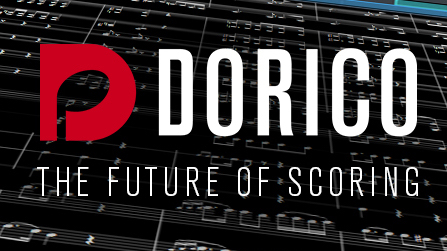 Steinberg Dorico Notation Software is Coming to Rival Sibelius and